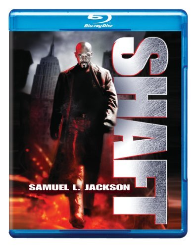 Shaft Jackson Bale Collette Blu Ray Ws R