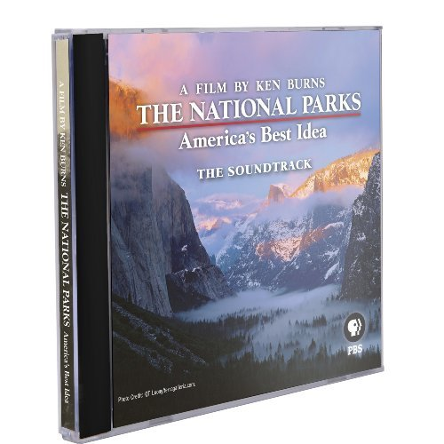 Various Artists National Parks America's Best