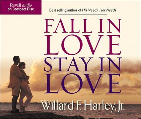 Harley Willard F. Jr. Harley Willard F. Jr. Fall In Love Stay In Love