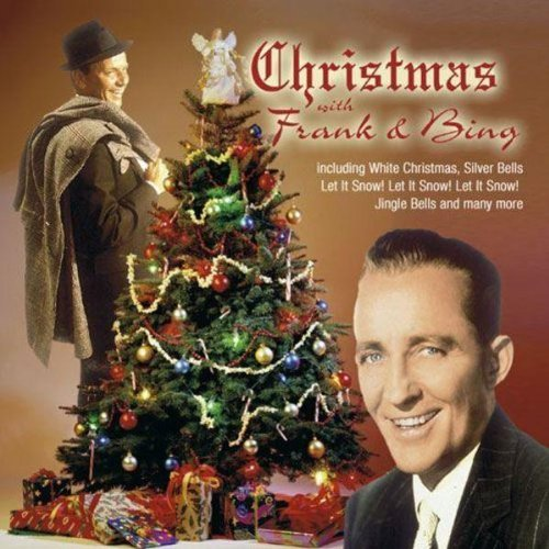 Frank Sinatra Bing Crosby Christmas With Frank & Bing