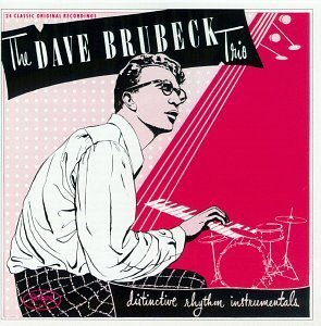The Dave Brubeck Trio 24 Classic Original Recordings