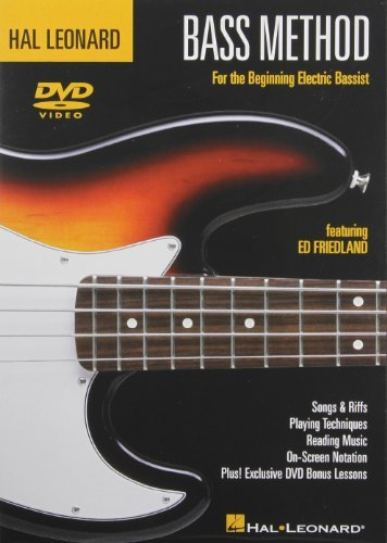 Hal Leonard Bass Method Hal Leonard Bass Method Nr