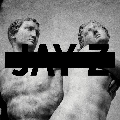 Jay Z Magna Carta Holy Grail Edited
