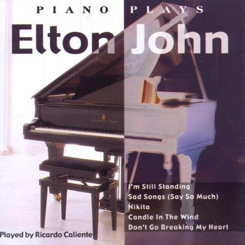 Diverse Piano Plays Elton John