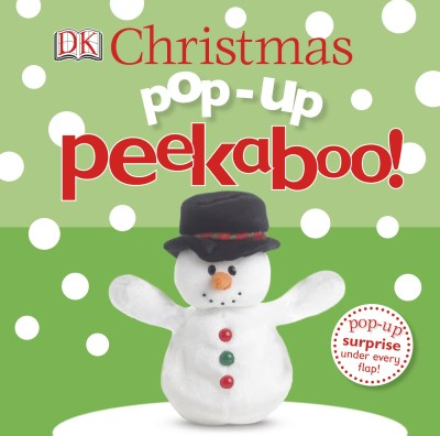 Pop Up Peekaboo Christmas!