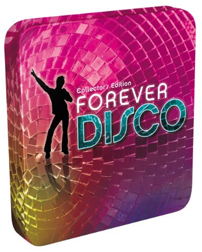 Various Artists Forever Disco
