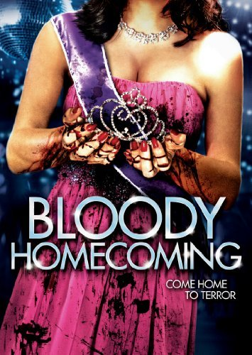 Bloody Homecoming Bloody Homecoming Ws Nr