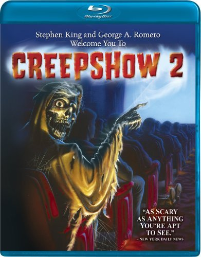 Creepshow 2 Creepshow 2 Blu Ray Ws R