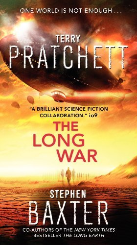 Terry Pratchett The Long War