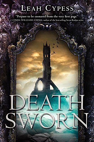 Leah Cypess Death Sworn