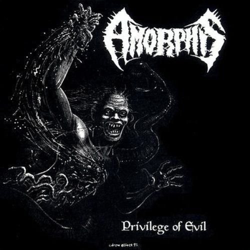 Amorphis Privilege Of Evil