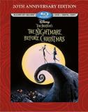 Nightmare Before Christmas 3d Nightmare Before Christmas 3d Blu Ray 3d Ws Pg Br DVD Dc