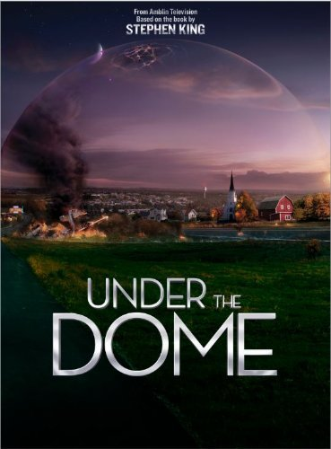 Under The Dome Season 1 DVD