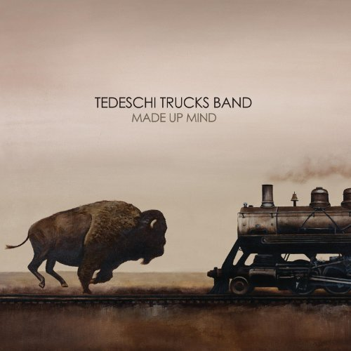 Tedeschi Trucks Band Made Up Mind 2 Lp