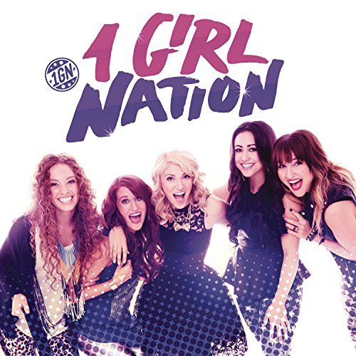 1 Girl Nation 1 Girl Nation