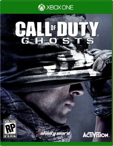 Xbox One Call Of Duty Ghosts Activision Inc.