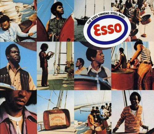 Esso Trinidad Steel Band Esso Trinidad Steel Band