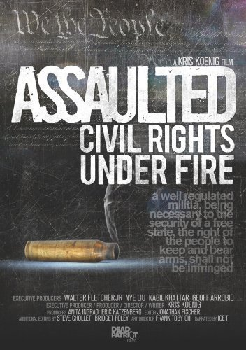 Assaulted Civil Rights Under Assaulted Civil Rights Under Nr