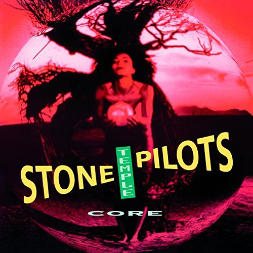 Stone Temple Pilots Core Import Eu