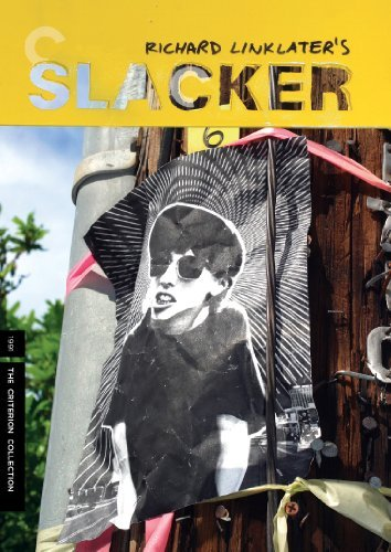 Slacker Slacker DVD R Ws Criterion Collection