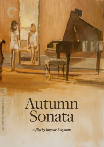 Autumn Sonata Autumn Sonata Pg 2 DVD Criterion