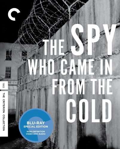 Spy Who Came In From The Spy Who Came In From The R Criterion