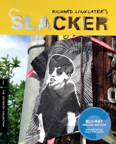 Slacker Slacker Blu Ray R Criterion Collection