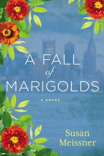 Susan Meissner A Fall Of Marigolds