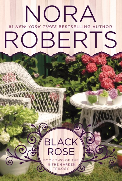 Nora Roberts Black Rose