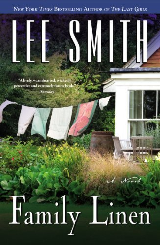 Lee Smith Family Linen