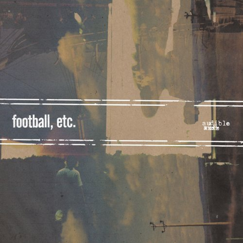 Football Etc. Audible