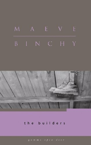 Maeve Binchy Builders The