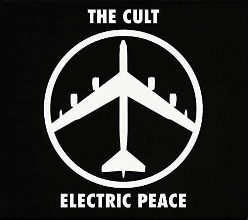 Cult Electric Peace 2 CD