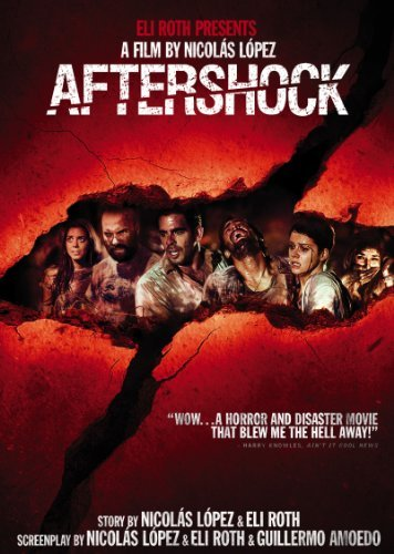 Aftershock Aftershock Ws R