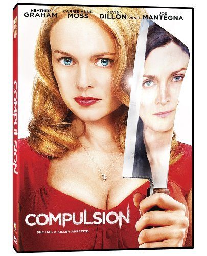 Compulsion Graham Moss Mantegna Ws Nr