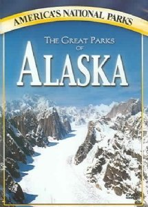 America's National Parks Great Parks Of Alaska