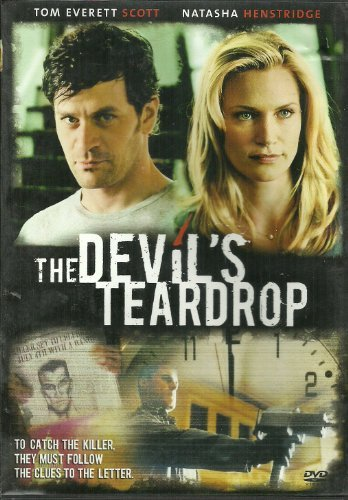 Tom Everett Scott Natasha Henstridge Norma Bailey The Devil's Teardrop