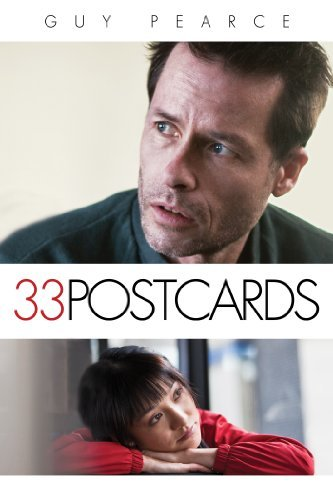 33 Postcards Pearce Lin Nr