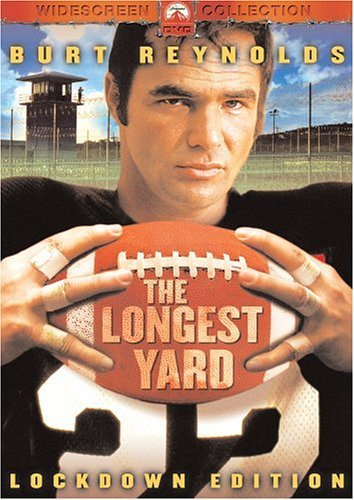 The Longest Yard (lockdown Edition) Lockdown Edition