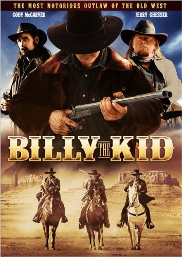 Billy The Kid Billy The Kid Ws R
