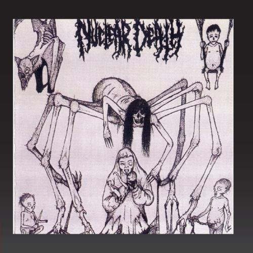 Nuclear Death Bride Of Insect