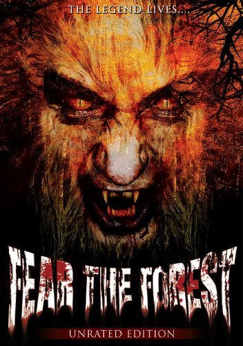 Fear The Forest Fear The Forest Nr