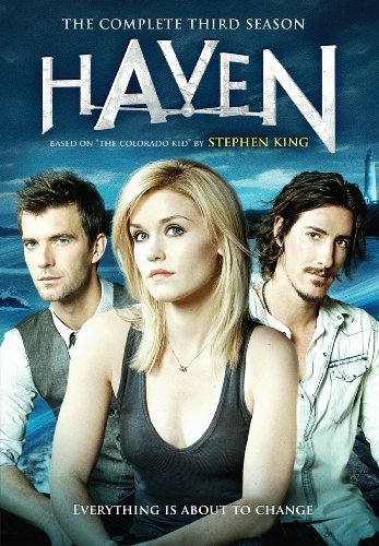Haven Season 3 DVD Season 3
