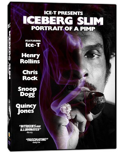 Iceberg Slim Portrait Of A Pi Iceberg Slim Portrait Of A Pi Ws R