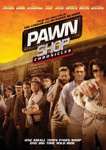 Pawn Shop Chronicles Pawn Shop Chronicles Ws R