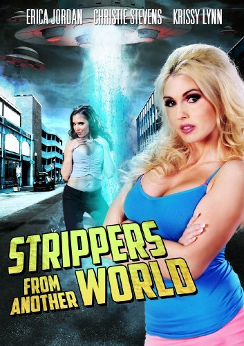 Strippers From Another World Strippers From Another World Nr