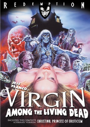Virgin Among The Living Dead Virgin Among The Living Dead Ws Nr