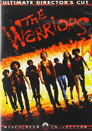 Warriors Beck Remar DVD R Ws
