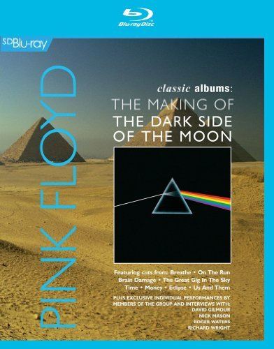 Pink Floyd Dark Side Of The Moon Classic Blu Ray Nr