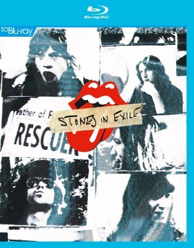 Stones In Exile Rolling Stones Blu Ray Nr
